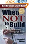 When Not To Build: An Architect's Unc...
