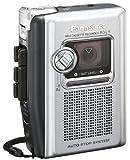 パナソニック テープレコーダー RQ-L11-S