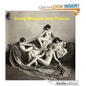 Young Womens Sexy Pictures - 50 Vintage Girls Photos Jacek Michalak and Florenz Ziegfeld (1917 - 1920)