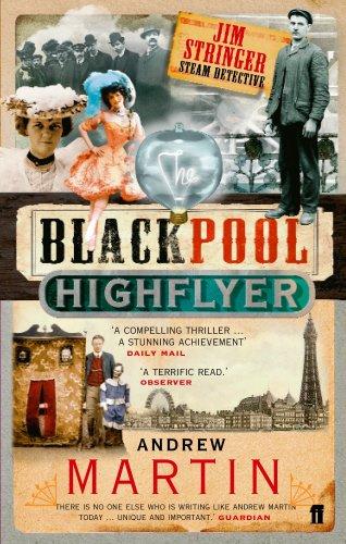 Blackpool Highflyer, The