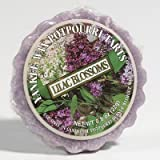 Yankee Candles Wax Tart (Lilac Blossoms)