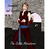 Lavender and Scarlet (The Celida Adventures)