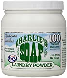 "Charlies Soap ""Laundry Powder"" 2.64 lbs (FFP)"
