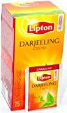 Lipton Darjeeling Black Tea Bags 6 Boxes