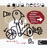 img - for A guia necsia book / textbook / text book