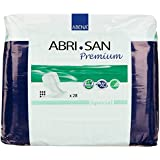Abena Abri-San Special Pad for Fecal and Urinary Incontinence, 28 Count