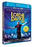 echange, troc Lord Of The Dance 3D [Blu-ray]
