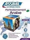 Perfectionnement Arabe (livre + 4 CD audio + 1 CD mp3)