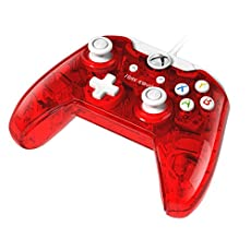 Rock Candy Wired Controller - Stormin' Cherry