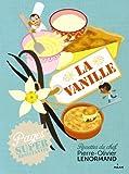 "Afficher ""La Vanille"""