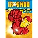 Iron Man: Armored Adventures, Vol. 2