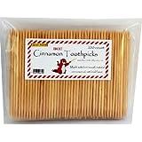 Cinnamon Toothpicks 200ct