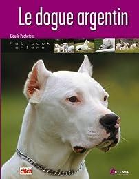 Le  dogue argentin