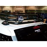 N-Fab TFJ4RLR Roof Mounted Light Bar