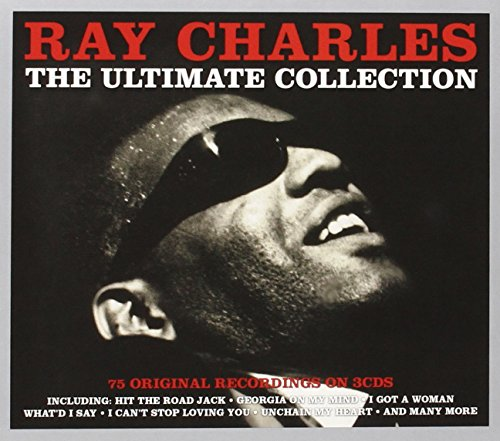 Ray Charles - The Ultimate Collection - Ray Charles - Zortam Music