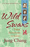 eBooks - Wild Swans: Three Daughters of China