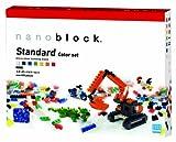 nanoblock スタンダードカラーセット NB-014
