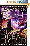 Rides a Dread Legion: Book One of the Demonwar Saga