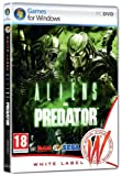 Alien vs Predator (PC DVD)
