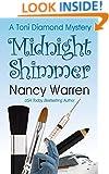 Midnight Shimmer: A Toni Diamond Mystery (Toni Diamond Mysteries Book 3)