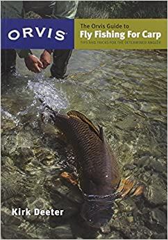 Fly fishing for carp tips and tricks for the determined for Fishing tips and tricks