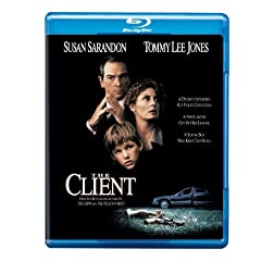 The Client [Blu-ray]