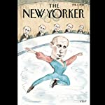 The New Yorker, February 3rd 2014 (Ian Johnson, Ken Auletta, Peter Schjeldahl) | Ian Johnson,Ken Auletta,Peter Schjeldahl