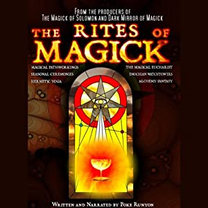 The Rites of Magick | [Poke Runyon]