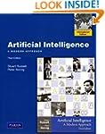Artificial Intelligence A Modern Appr...