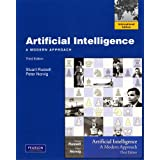 Artificial Intelligence: International Version: A Modern Approachby Stuart Russell