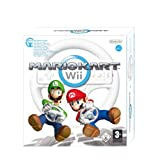 "Mario Kart Wii inkl. Lenkradvon ""Nintendo"""