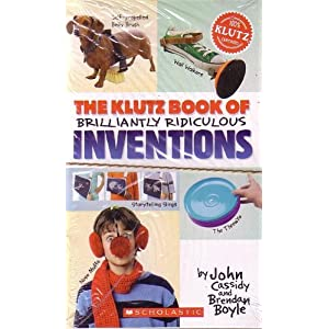 klutz book of inventions pdf