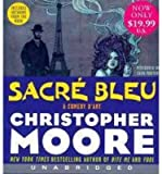 Sacre Bleu (0062097407) by Moore, Christopher