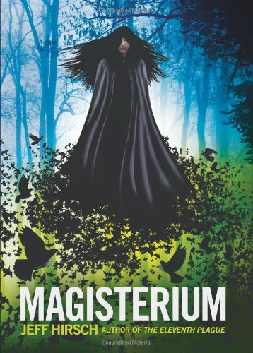 Cover of Magisterium