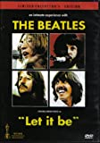 The Beatles The Beatles, Let It Be, Limited Collectors Edition [DVD]