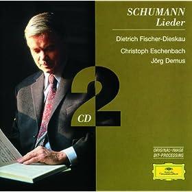 Schumann: Lieder (2 Disk)