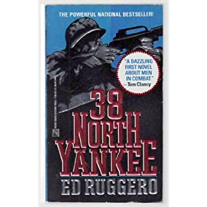 38 North Yankee: A Novel