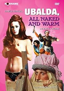 Ubalda All Naked and Warm