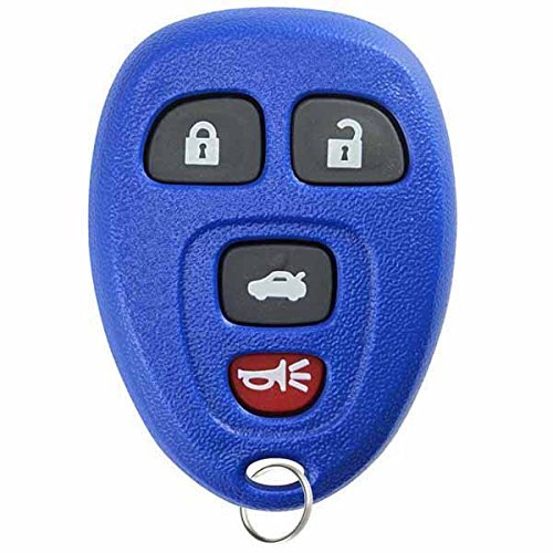 2009 Ford Fusion Key Fob Battery Replacement