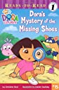 Dora&#39;s Mystery of the Missing Shoes