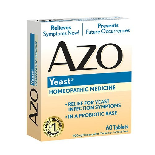 Azo yeast tablets coupons