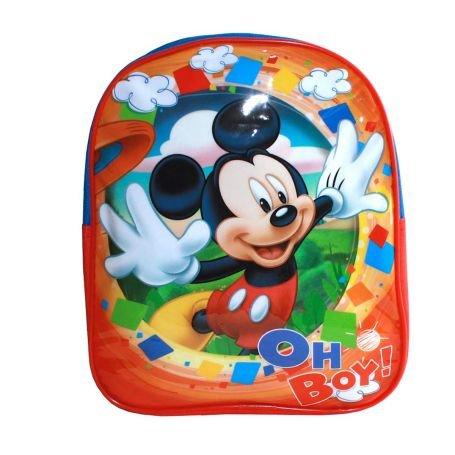 Mochila mickey mouse oh boy pequeña