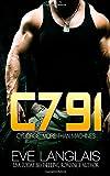 C791 (Cyborgs: More Than Machines) (Volume 1)