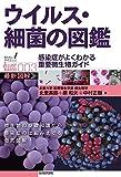 ウイルス・細菌の図鑑 ~感染症がよくわかる重要微生物ガイド (知りたい! サイエンス イラストレーテッド)