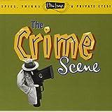 Ultra-Lounge Vol. 7: The Crime Scene