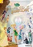 Tea Orsi Disney Fairies Graphic Novel #15: Tinker Bell and the Secret of the Wings