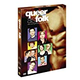 "Queer as Folk - Die komplette vierte Staffel [4 DVDs] [Limited Edition]von ""Michelle Clunie"""