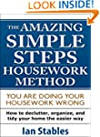 SIMPLE STEPS - THE AMAZING HOUSEWORK...