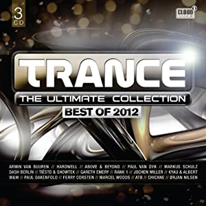 Trance Ultimate Collection/Best of 2012
