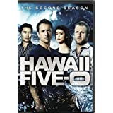 Hawaii Five-0: Season 2